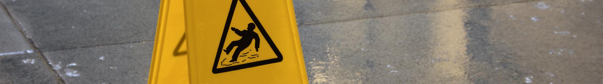 Premises Liability Slip And Fall