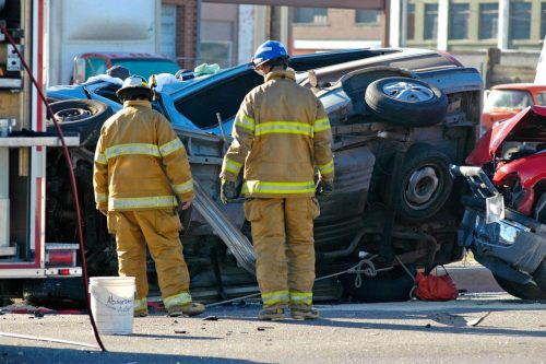 Salamati Law car accident